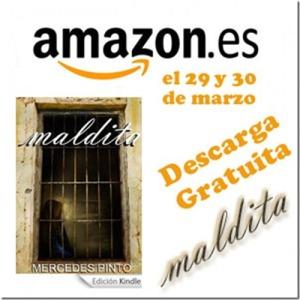 Ir a la página de Maldita en Amazon