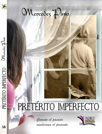 58 Pretérito Imperfecto Portada