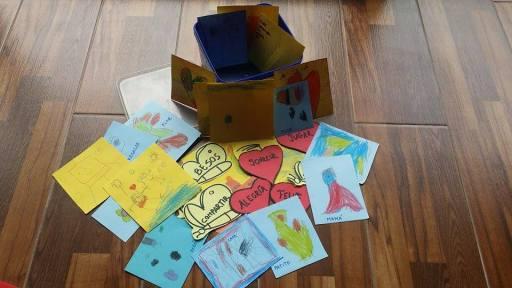 ciudad de los niños de granada caja magica