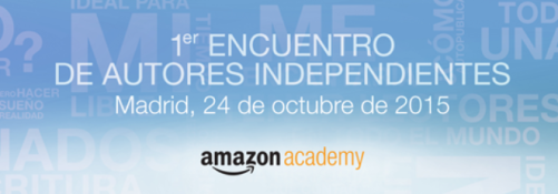 Autores independientes