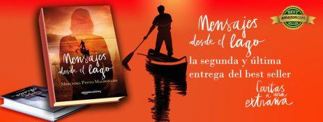 Mensajes desde el lago Mercedes Pinto Maldonado