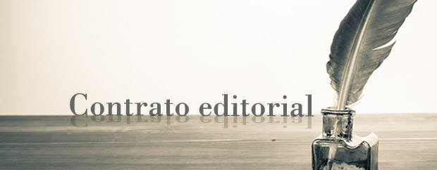 4 CLAUSULAS DE UN CONTRATO EDITORIAL OBSOLETAS Y EXTRAÑAS