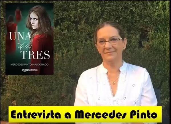Entrevista sobre Una de las tres con El búho entre libros