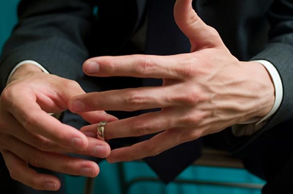 Relatos sobre infidelidad: El chantaje (parte I)